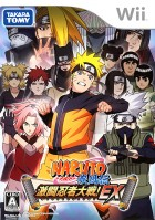 Naruto - Clash Of Ninja EX