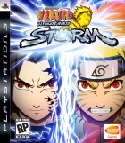 jeu video - Naruto Ultimate Ninja Storm