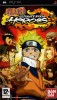 Jeux video - Naruto - Ultimate Ninja Heroes