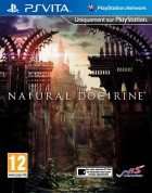 Mangas - Natural Doctrine