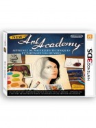 Jeu Video - New Art Academy