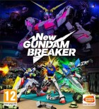 jeu video - New Gundam Breaker