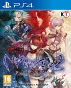 Jeu Video - Nights of Azure 2: Bride of the New Moon