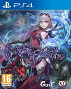 Jeu Video - Nights of Azure