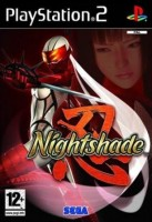 Jeu Video - Nightshade