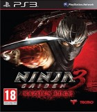 Jeu video -Ninja Gaiden 3 - Razor's Edge