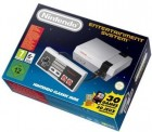 jeu video - Nintendo Classic Mini NES