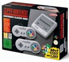 Jeu Video - Nintendo Classic Mini Super NES