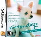 Jeu Video - Nintendogs - Chihuahua & ses Amis