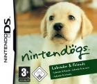 Jeu Video - Nintendogs - Labrador & ses Amis