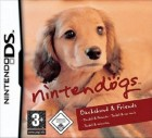 Jeu Video - Nintendogs - Teckel & ses Amis