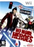 Jeux video - No More Heroes