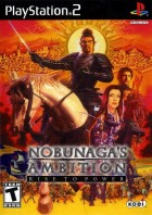 Jeu Video - Nobunaga's Ambition - Rise to power