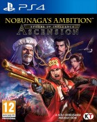 Jeu Video - Nobunaga's Ambition: Sphere of Influence – Ascension