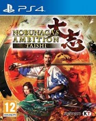 Jeu Video - Nobunaga's Ambition: Taishi