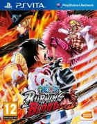 Jeu Video - One Piece - Burning Blood