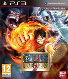Jeu Video - One Piece - Pirate Warriors 2