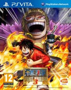 Jeu Video - One Piece - Pirate Warriors 3
