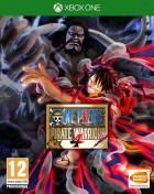 jeux video - One Piece: Pirate Warriors 4