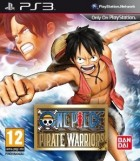 Jeu video -One Piece Pirate Warriors