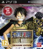 One Piece Pirate Warriors - Treasure Edition