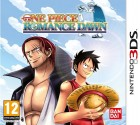 One Piece - Romance Dawn