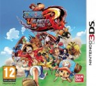 Jeu Video - One Piece - Unlimited World R