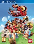 One Piece - Unlimited World R
