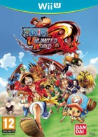 Jeu video -One Piece - Unlimited World R