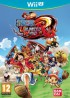 Jeux video - One Piece - Unlimited World R