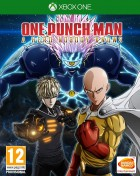 jeu video - One Punch Man: A Hero Nobody Knows