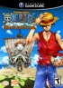 Jeux video - One Piece Grand Adventure
