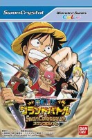 One Piece - Grand Battle Swan Colosseum