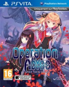 Jeu Video - Operation Abyss - New Tokyo Legacy