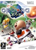 Jeu Video - Opoona