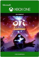Jeu Video - Ori and the Blind Forest - Definitive Edition