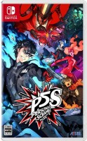 Mangas - Persona5 Strikers