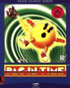 jeux video - Pac-in-Time