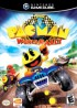 Jeux video - Pac-Man Rally