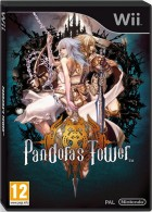 Jeu Video - Pandora's Tower