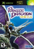 Jeu Video - Panzer Dragoon Orta
