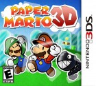 Jeu Video - Paper Mario - Sticker Star