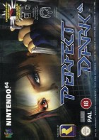 Jeu Video - Perfect Dark