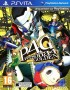 Jeux video - Persona 4 - The Golden