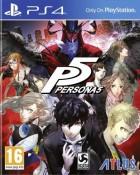 jeu video - Persona 5