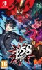 Jeux video - Persona5 Strikers