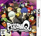 Mangas - Persona Q - Shadow of the Labyrinth