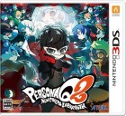 jeu video - Persona Q2 - New Cinema Labyrinth