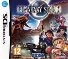 Jeu Video - Phantasy Star 0