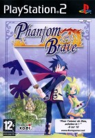Jeu Video - Phantom Brave